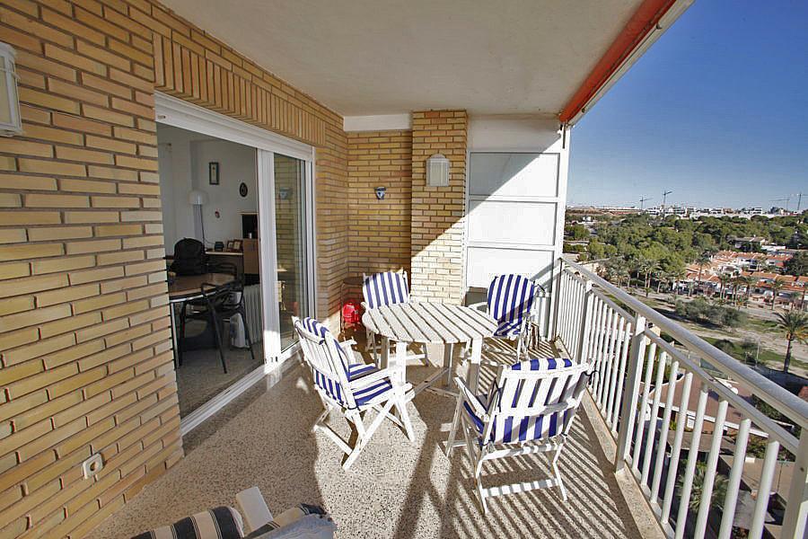 Apartamento en alquiler en ronda Ramón Campoamor, Orihuela-Costa - 350166499