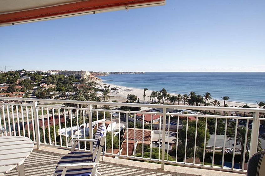 Apartamento en alquiler en ronda Ramón Campoamor, Orihuela-Costa - 350166500