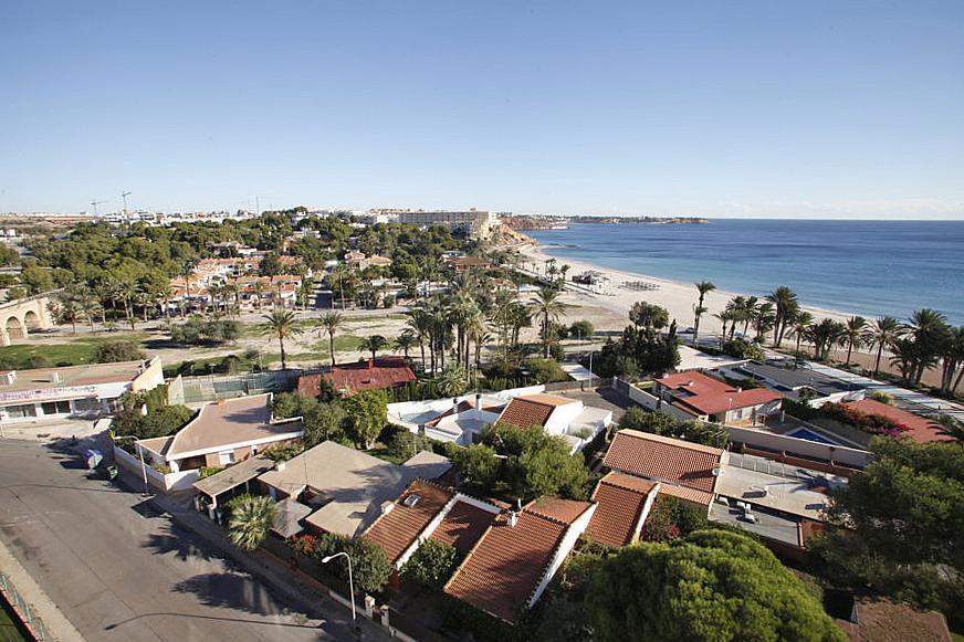 Apartamento en alquiler en ronda Ramón Campoamor, Orihuela-Costa - 350166504