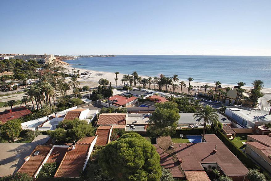 Apartamento en alquiler en ronda Ramón Campoamor, Orihuela-Costa - 350166506