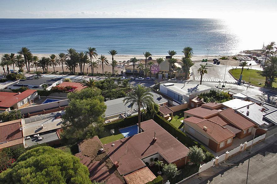 Apartamento en alquiler en ronda Ramón Campoamor, Orihuela-Costa - 350166509