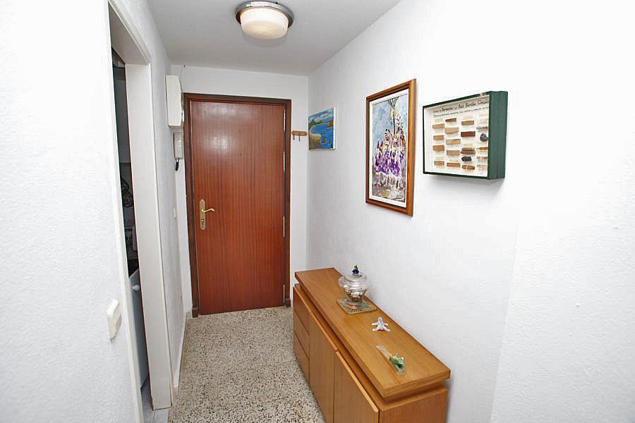 Apartamento en alquiler en ronda Ramón Campoamor, Orihuela-Costa - 350166511