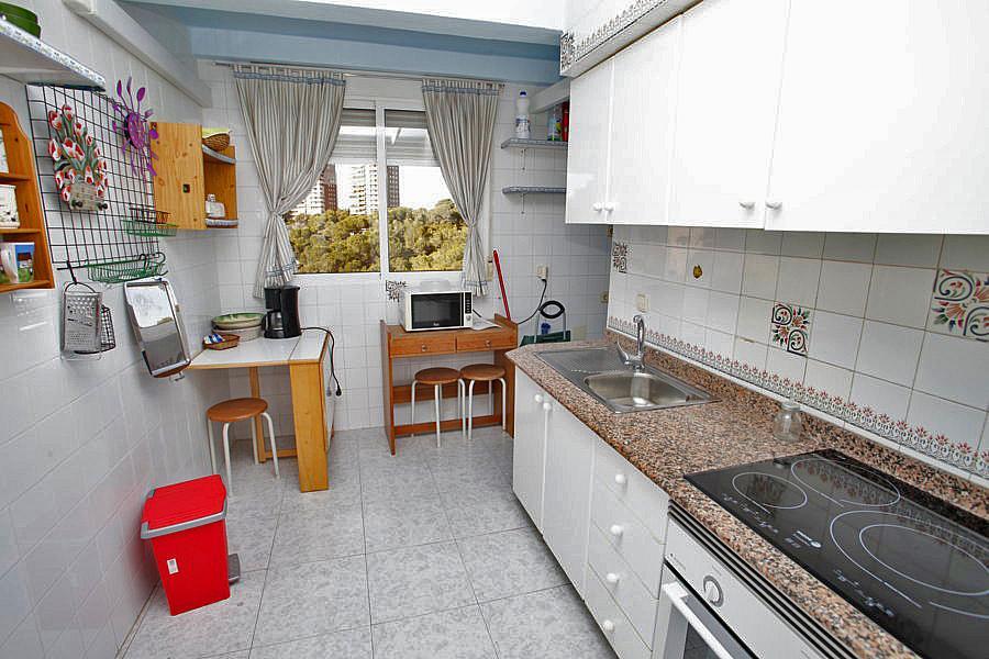 Apartamento en alquiler en ronda Ramón Campoamor, Orihuela-Costa - 350166517