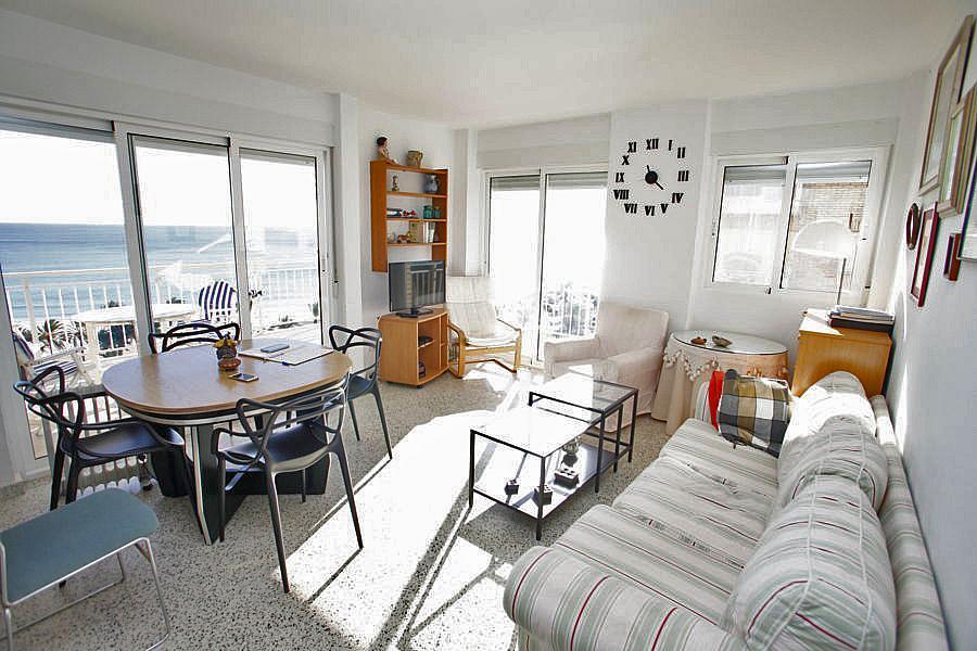 Apartamento en alquiler en ronda Ramón Campoamor, Orihuela-Costa - 350166524