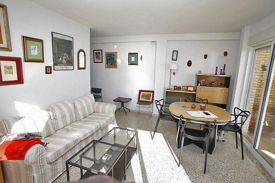 Apartamento en alquiler en ronda Ramón Campoamor, Orihuela-Costa - 350166549