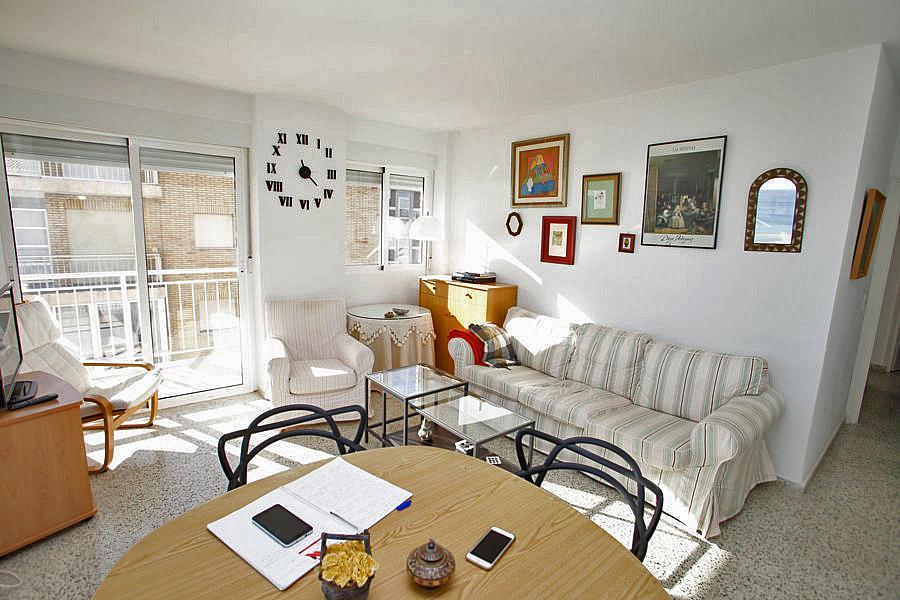 Apartamento en alquiler en ronda Ramón Campoamor, Orihuela-Costa - 350166574