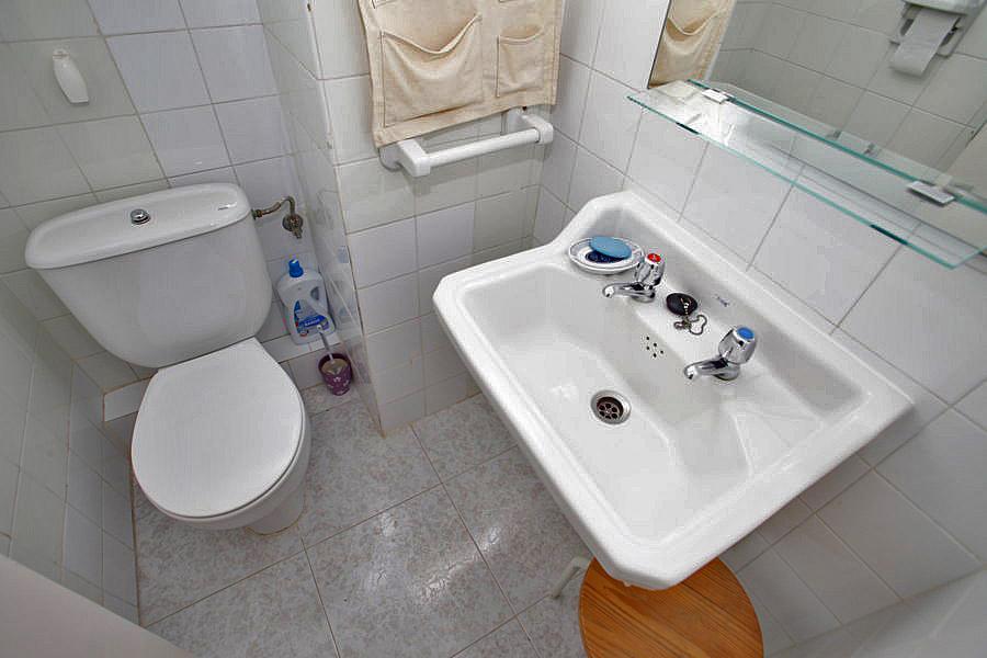 Apartamento en alquiler en ronda Ramón Campoamor, Orihuela-Costa - 350166583