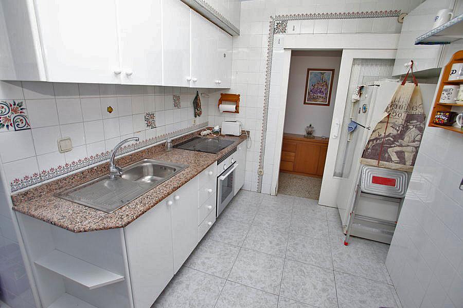 Apartamento en alquiler en ronda Ramón Campoamor, Orihuela-Costa - 350166595