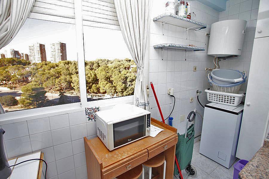 Apartamento en alquiler en ronda Ramón Campoamor, Orihuela-Costa - 350166605
