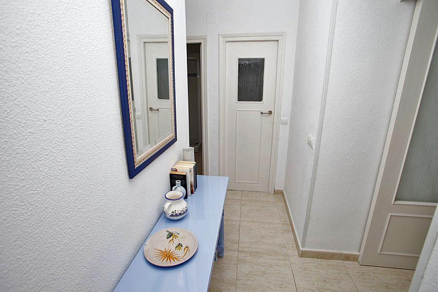 Apartamento en alquiler en ronda Ramón Campoamor, Dehesa de Campoamor - 353110271