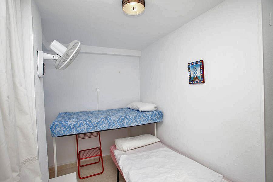 Apartamento en alquiler en ronda Ramón Campoamor, Dehesa de Campoamor - 353110277