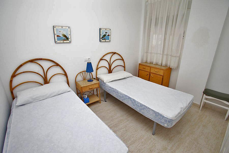 Apartamento en alquiler en ronda Ramón Campoamor, Dehesa de Campoamor - 353110280