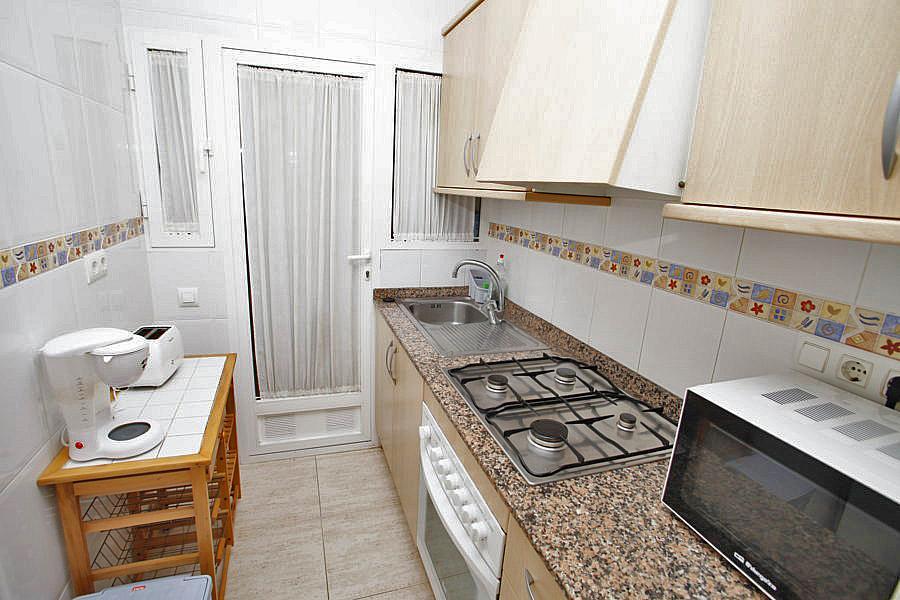 Apartamento en alquiler en ronda Ramón Campoamor, Dehesa de Campoamor - 353110299