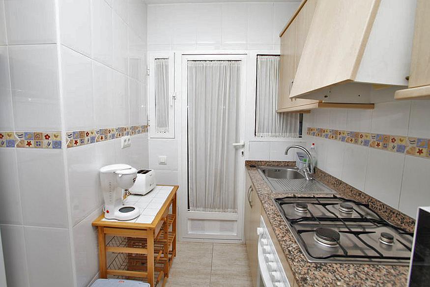 Apartamento en alquiler en ronda Ramón Campoamor, Dehesa de Campoamor - 353110300