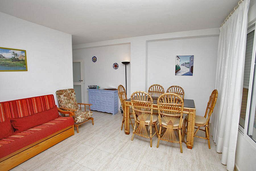 Apartamento en alquiler en ronda Ramón Campoamor, Dehesa de Campoamor - 353110305