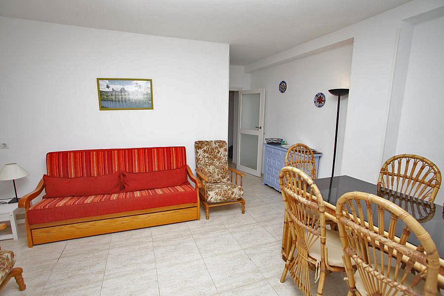 Apartamento en alquiler en ronda Ramón Campoamor, Dehesa de Campoamor - 353110324