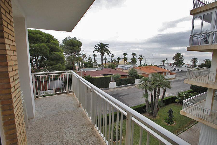 Apartamento en alquiler en ronda Ramón Campoamor, Dehesa de Campoamor - 353110331