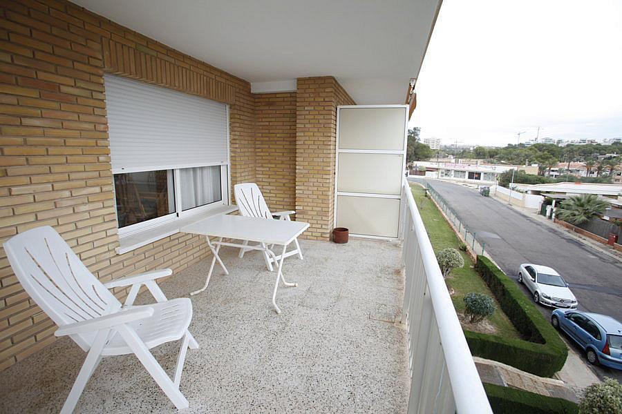 Apartamento en alquiler en ronda Ramón Campoamor, Dehesa de Campoamor - 353110336