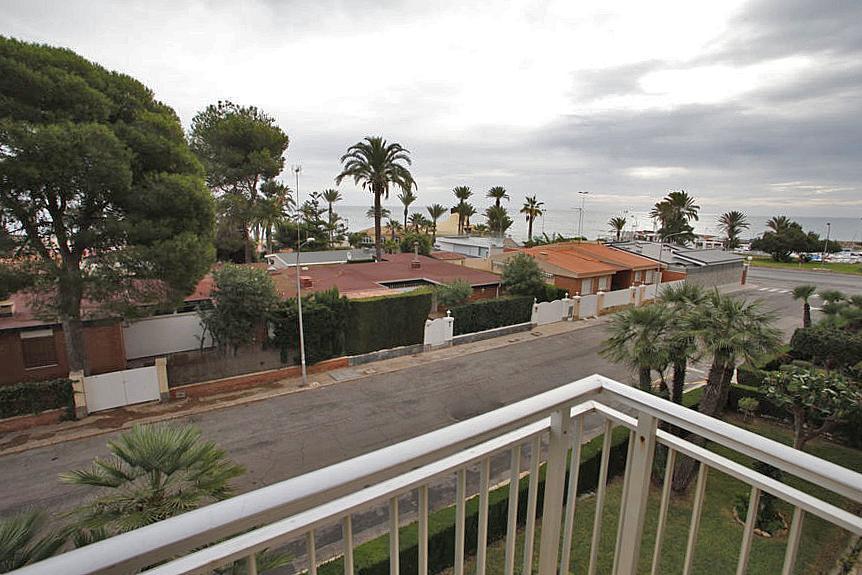 Apartamento en alquiler en ronda Ramón Campoamor, Dehesa de Campoamor - 353110359