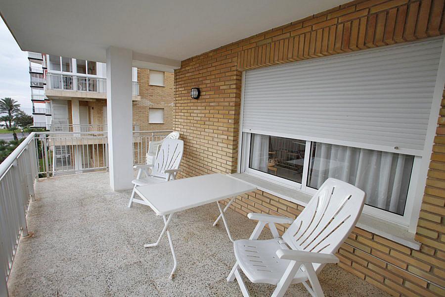 Apartamento en alquiler en ronda Ramón Campoamor, Dehesa de Campoamor - 353110399