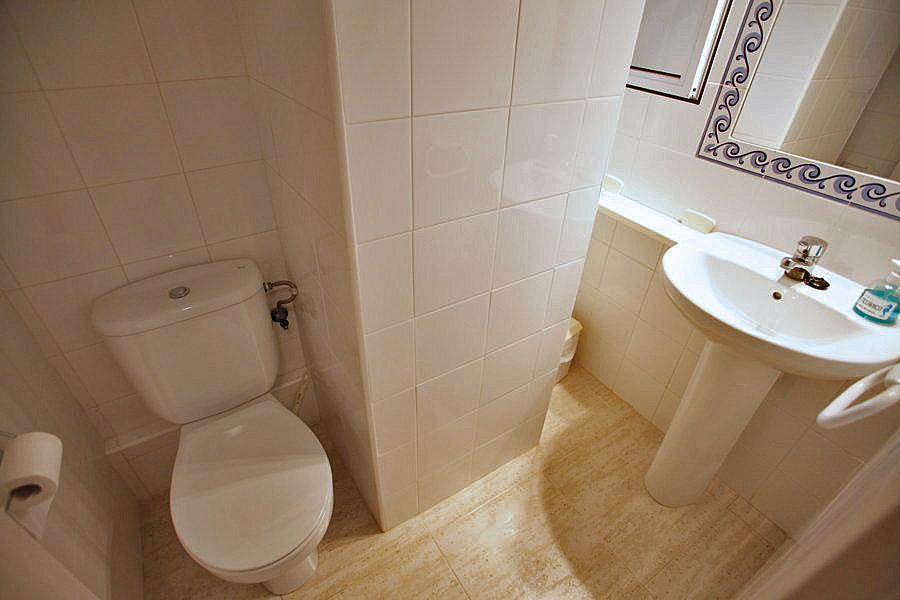 Apartamento en alquiler en ronda Ramón Campoamor, Dehesa de Campoamor - 353110402