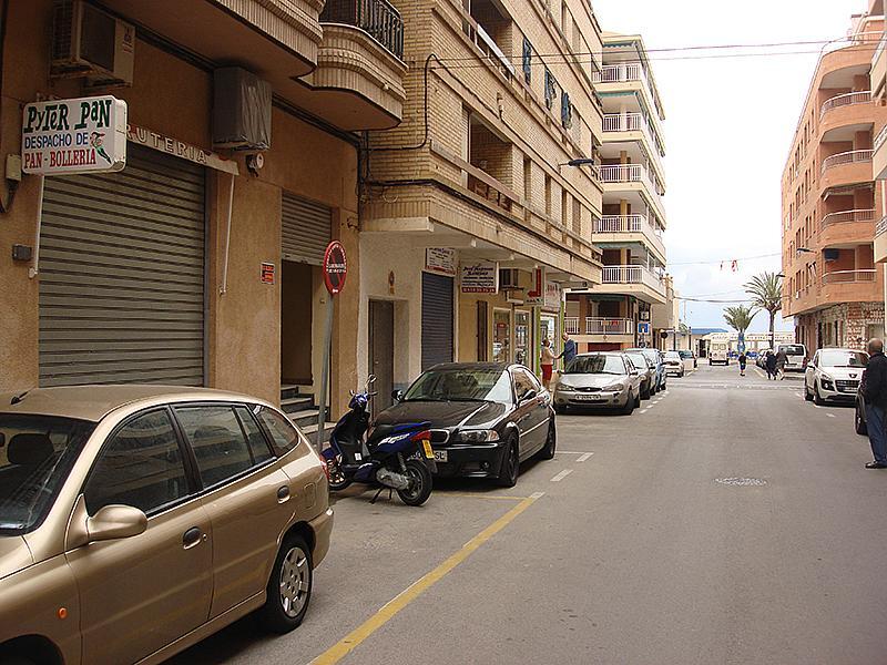 Local comercial en alquiler en calle Fragata, Playa del Cura en Torrevieja - 177824899