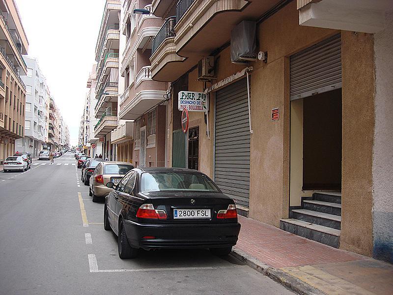 Local comercial en alquiler en calle Fragata, Playa del Cura en Torrevieja - 177824904