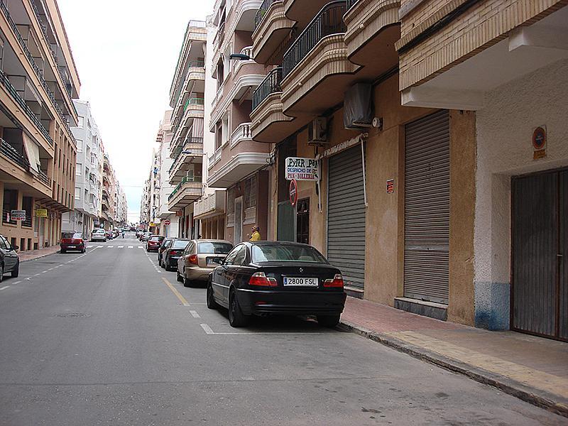 Local comercial en alquiler en calle Fragata, Playa del Cura en Torrevieja - 177824906