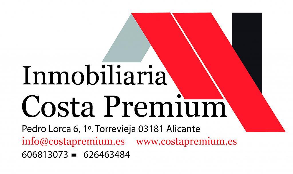 Local comercial en alquiler en calle Fragata, Playa del Cura en Torrevieja - 177824910