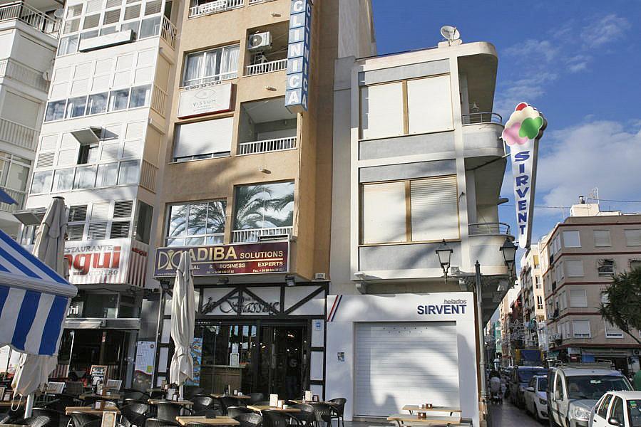 Oficina en alquiler en calle Pedro Lorca, Centro en Torrevieja - 178112305