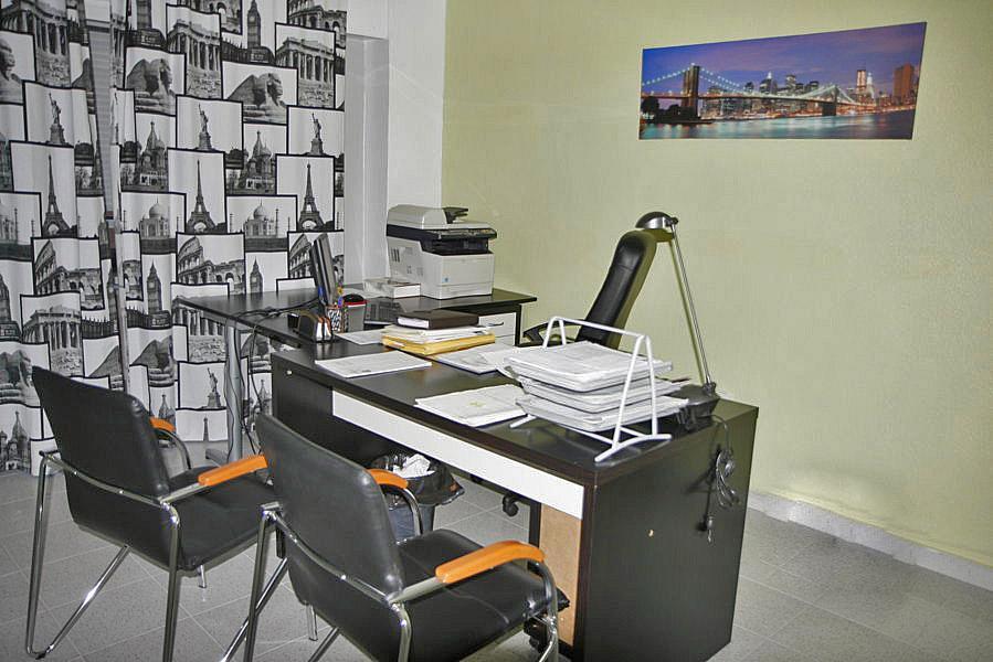 Oficina en alquiler en calle Pedro Lorca, Centro en Torrevieja - 178112313