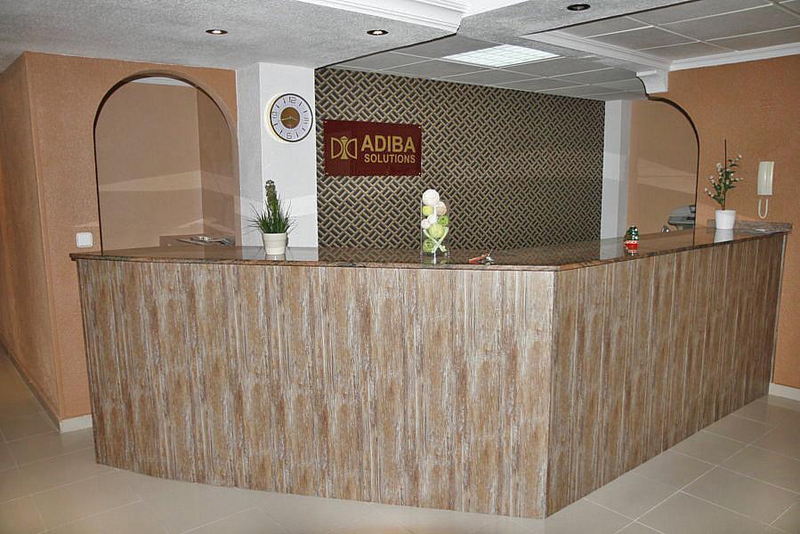 Oficina en alquiler en calle Pedro Lorca, Centro en Torrevieja - 178112320
