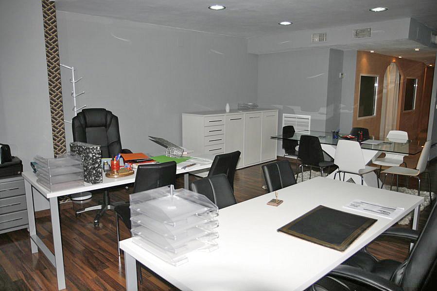 Oficina en alquiler en calle Pedro Lorca, Centro en Torrevieja - 178112356