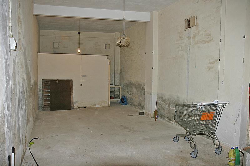 Local comercial en alquiler en calle Dinamarca, Playa de los Locos en Torrevieja - 178114182