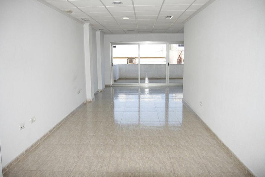 Oficina en alquiler en calle Ramón Gallud, Centro en Torrevieja - 178114355