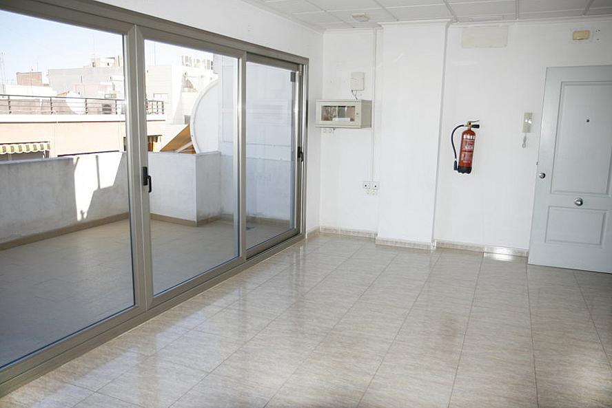 Oficina en alquiler en calle Ramón Gallud, Torrevieja - 178114359