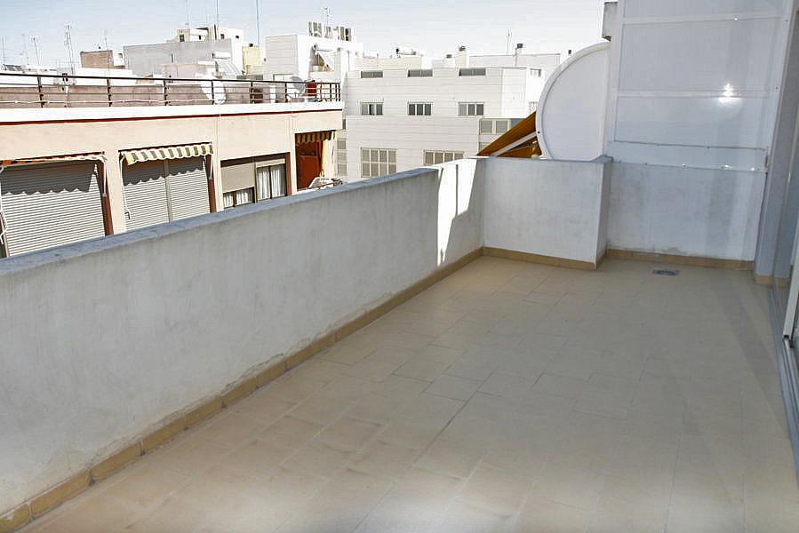 Oficina en alquiler en calle Ramón Gallud, Centro en Torrevieja - 178114362