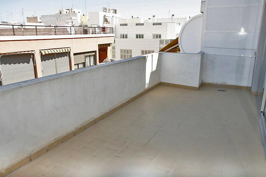 Oficina en alquiler en calle Ramón Gallud, Torrevieja - 178114362