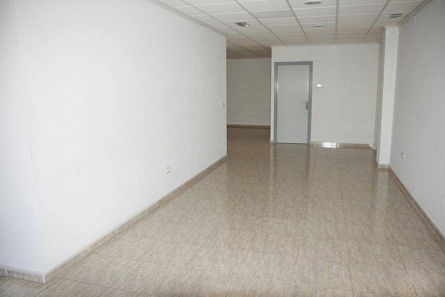 Oficina en alquiler en calle Ramón Gallud, Centro en Torrevieja - 178114377