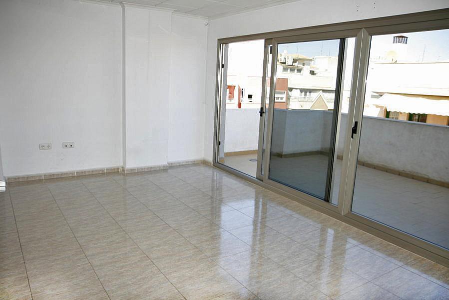 Oficina en alquiler en calle Ramón Gallud, Centro en Torrevieja - 178114383