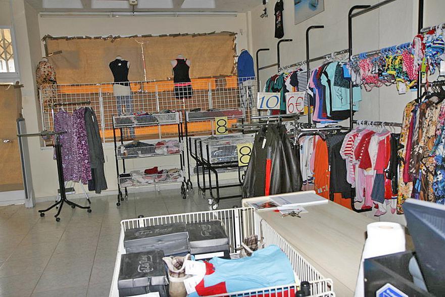 Local comercial en alquiler en calle Los Europeos, Torrevieja - 178114522