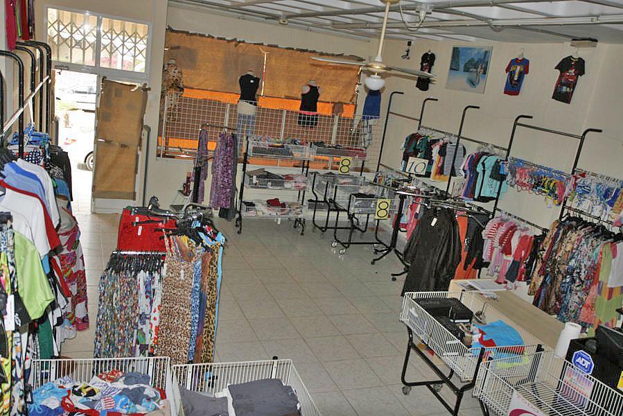 Local comercial en alquiler en calle Los Europeos, Torrevieja - 178114523