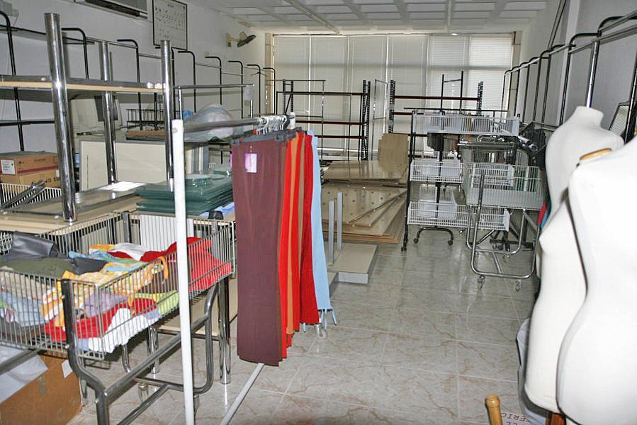 Local comercial en alquiler en calle Los Europeos, Torrevieja - 178114555