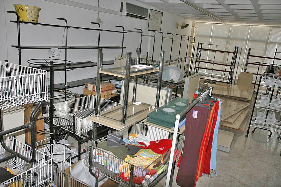 Local comercial en alquiler en calle Los Europeos, Torrevieja - 178114558