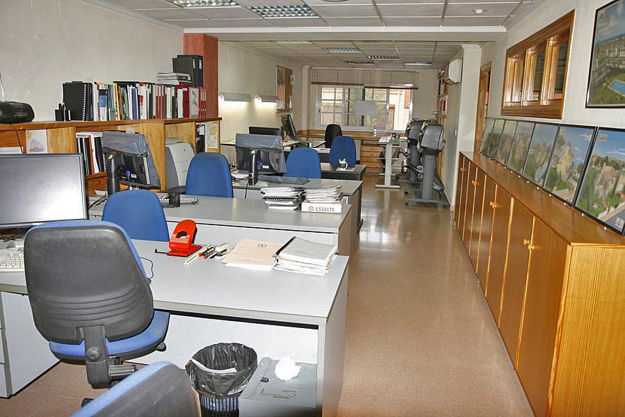 Oficina en alquiler en calle Obispo Rocamora, Orihuela - 185743510