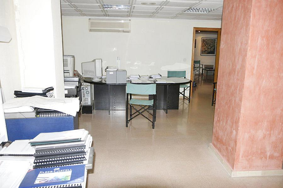 Oficina en alquiler en calle Obispo Rocamora, Orihuela - 185743512