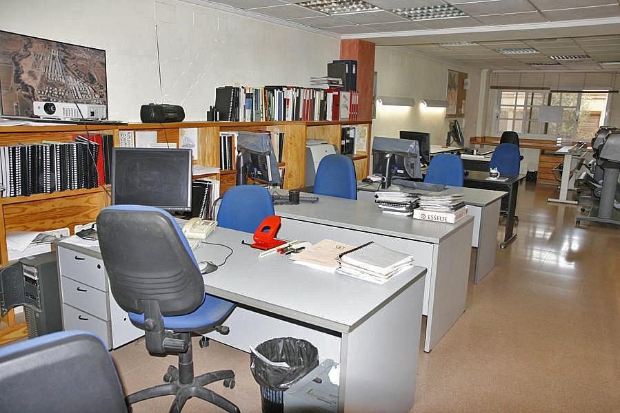 Oficina en alquiler en calle Obispo Rocamora, Orihuela - 185743518