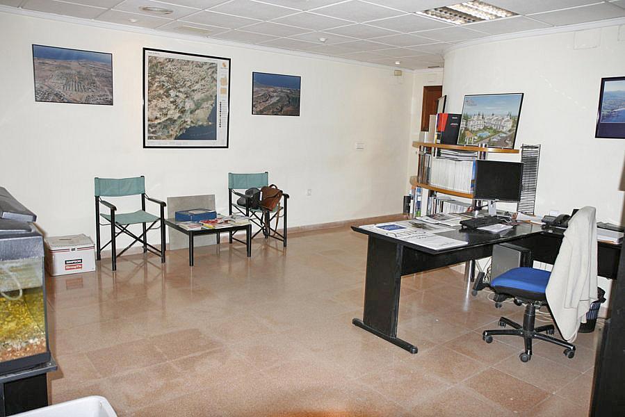 Oficina en alquiler en calle Obispo Rocamora, Orihuela - 185743524