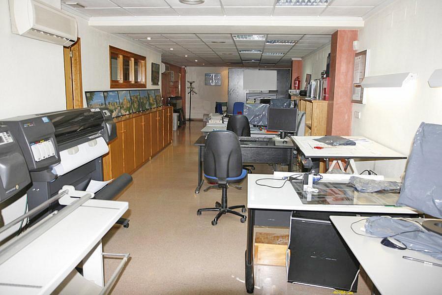 Oficina en alquiler en calle Obispo Rocamora, Orihuela - 185743527