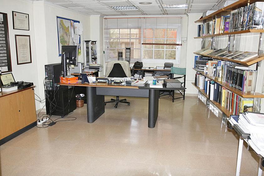 Oficina en alquiler en calle Obispo Rocamora, Orihuela - 185743530
